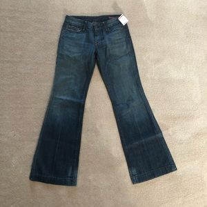 Citizens of humanity wide leg jeans 29